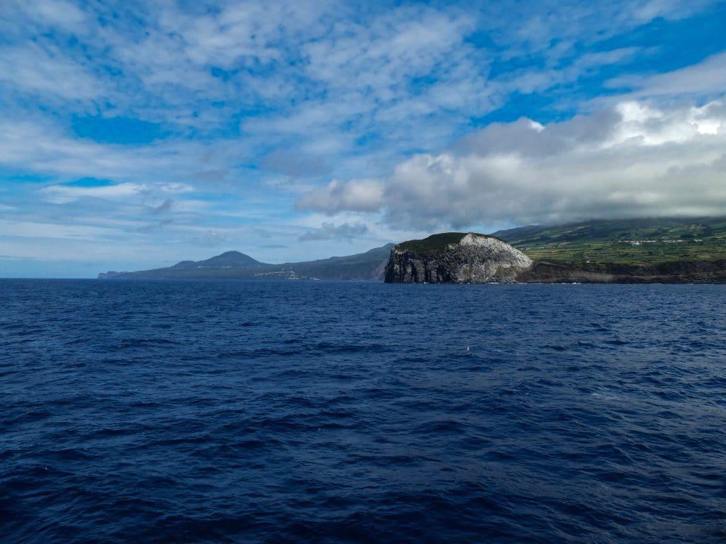 Côte de Faial - Açores