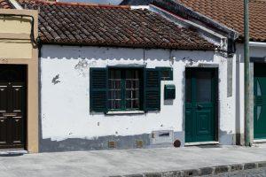 maison dans Horta sur Faial (Açores)