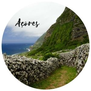 Catégorie Açores