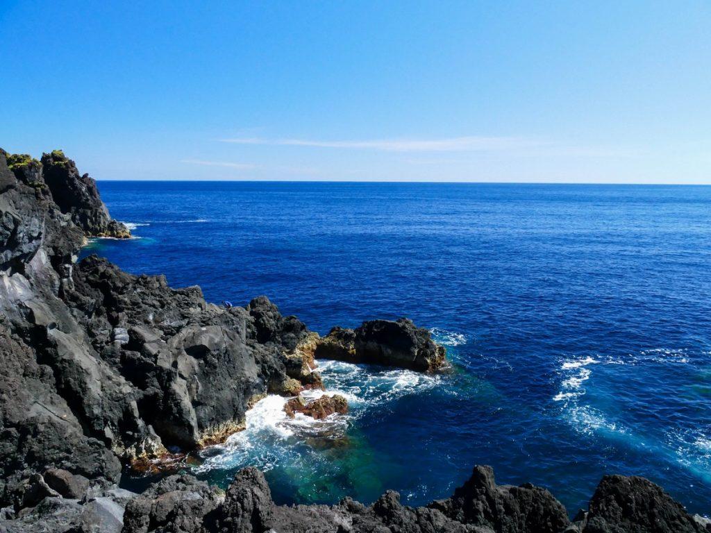 Faja do Ouvidor - Sao Jorge (Açores)