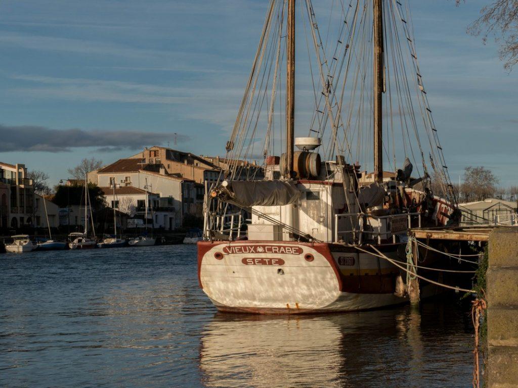 le Vieux Crabe - Agde