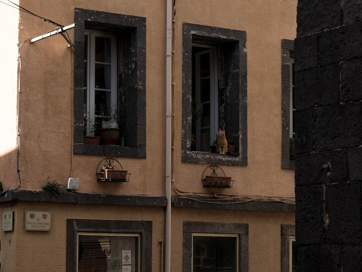 fenêtre d'Agde