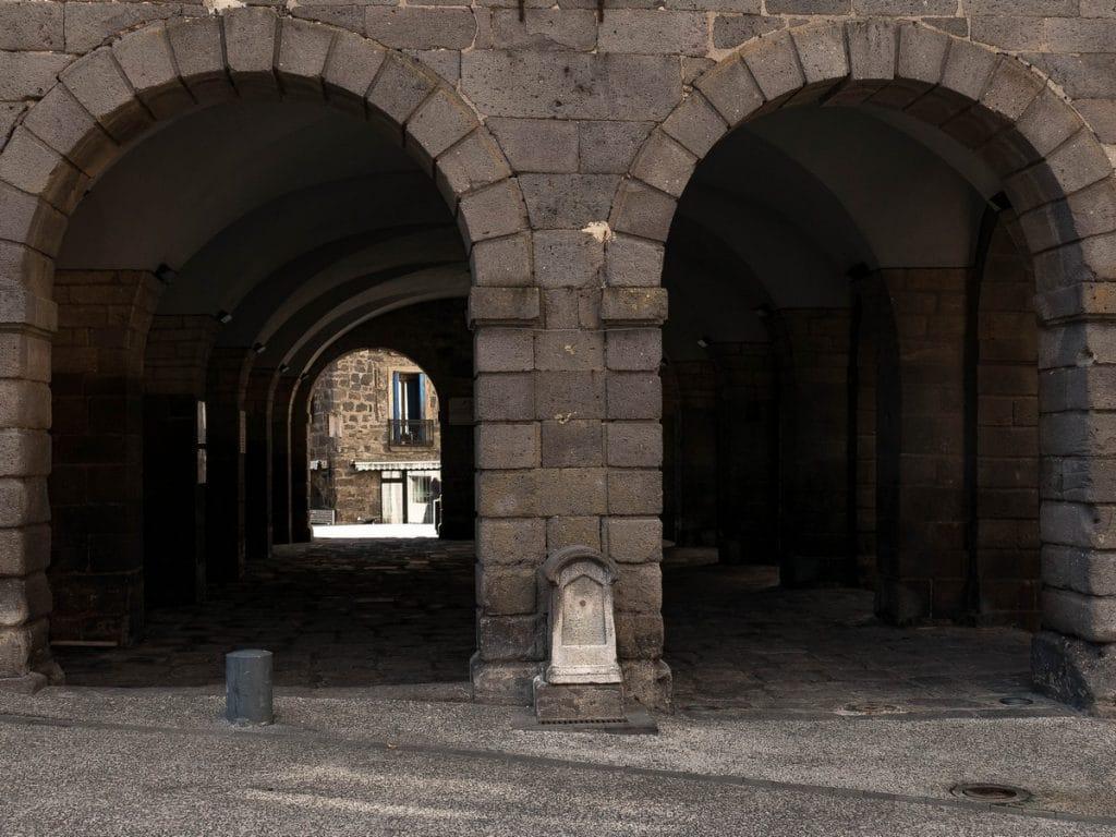maison du coeur de ville Agde