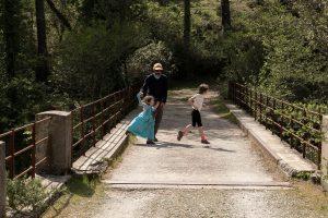 randonnée de Vecchia Mina - corse