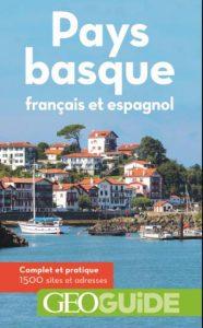 géoguide Pays Basques