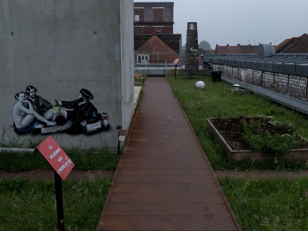 La condition publique - Roubaix