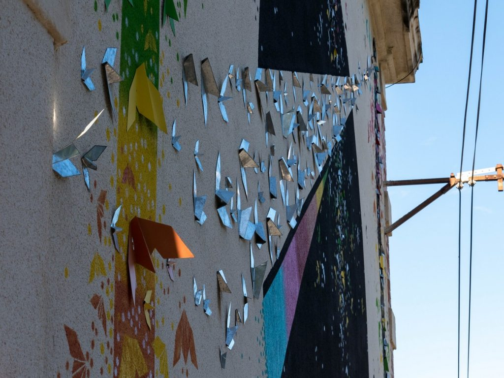 street art sete