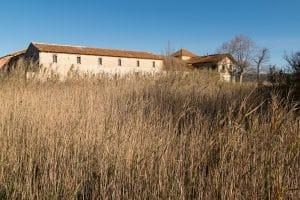 domaine du Grand Castelou, Narbonne