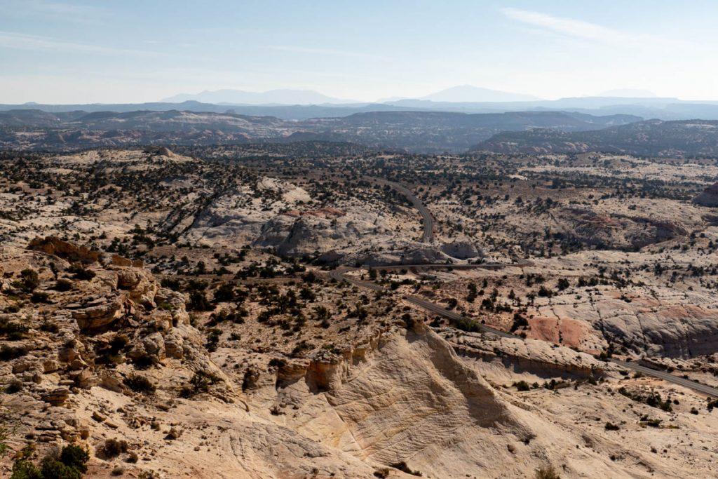 route 12- Utah