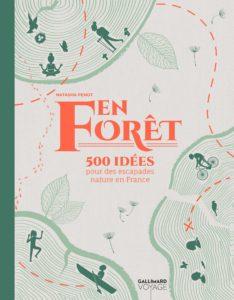 ouvrage En Foret - Gallimard