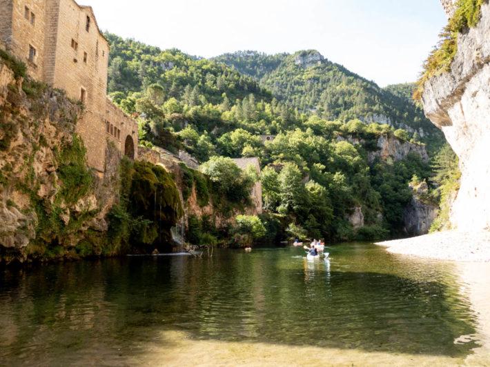 Saint-Chely-du-Tarn