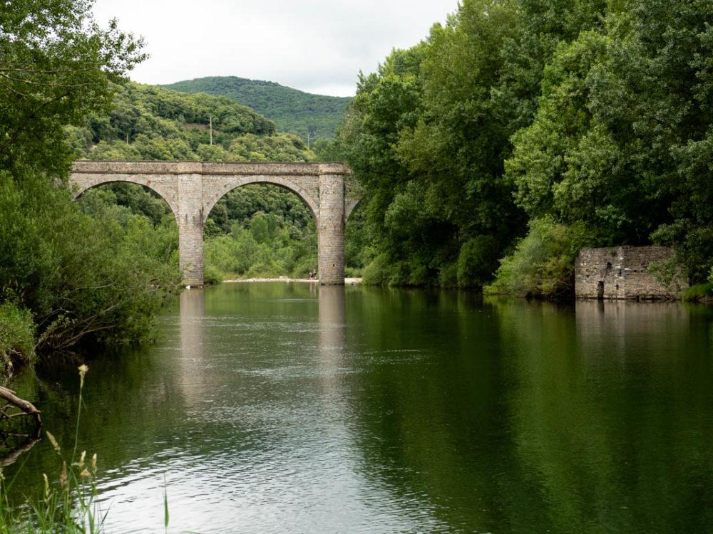 pont de ceps