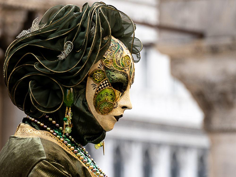masqué de venise