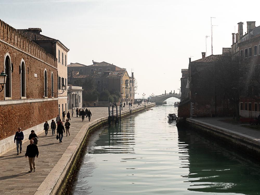 Canal de le Galeazze